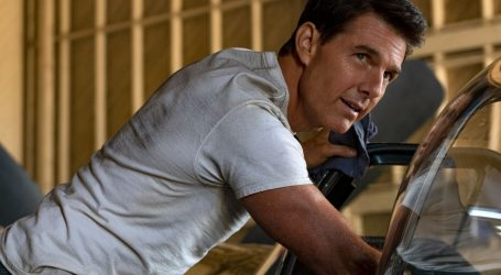"Panika, tjelohranitelju Toma Cruisea ukrali kopiju filma ""Top Gun: Maverick"""