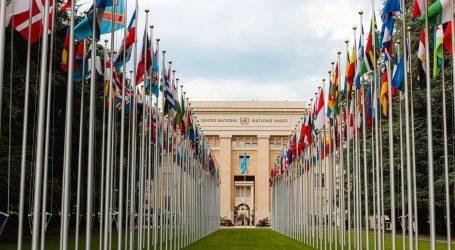 Konferencija u Ženevi: UN traži 600 milijuna dolara zbog humanitarne krize u Afganistanu