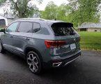 Volkswagen Taos je u vrhu obiteljskih SUV vozila, novim modelom žele ojačati tu poziciju