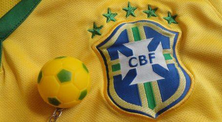 Peterostruki svjetski prvaci nadmoćni u kvalifikacijama za Svjetsko prvenstvo: Ribeiro zabio za pobjedu nad Čileom