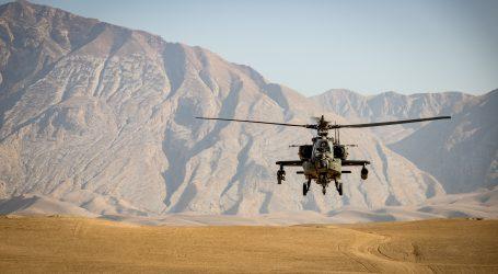 O RATU U AFGANISTANU 2011.: Talibani dlaku mijenjaju