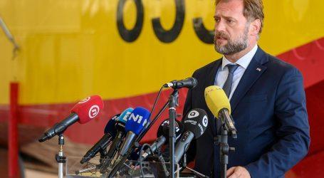 """Banožić na sastanku europskih ministara obrane o Afganistanu: """"Moramo se fokusirati na prevenciju humanitarne katastrofe"""""""