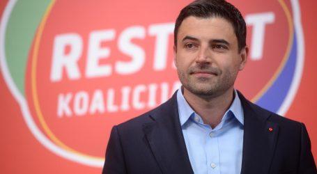 """Bernardić: """"Suočeni smo s time da je preko noći izbrisana skoro petina članova. Oni koji su režali na mene kao bijesni psi, sada šute kao pudlice"""""""