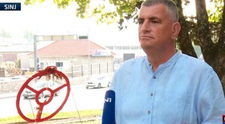"""Gradonačelnik Bulj: """"Neka djeca slobodno dišu. Stožer je preuzeo ulogu upravljanja državom, ovo je diktatura"""""""