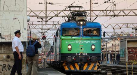 Vlak Connecting Europe stigao u Zagreb, putnike iznenadili s doručkom u stilu slavnog Orient Expressa
