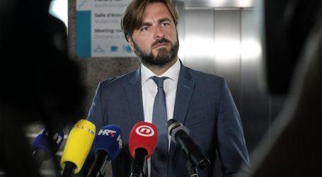 """Ministar Ćorić: """"Ne vidim razlog za poskupljenje struje i plina"""""""