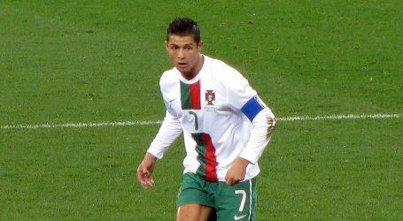 Cristiano Ronaldo dvostruki strijelac na Old Traffordu, Manchester United uvjerljivo pobijedio Newcastle