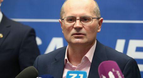 """Zagrebački HSLS: """"Novoj vlasti dajemo prolaznu ocjenu, ali smjer ne ulijeva optimizam"""""""