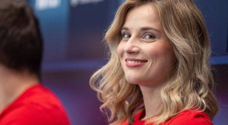 Svjetski kup u Kopru: Ana Đerek osvojila je u nedjelju dvije srebrne medalje