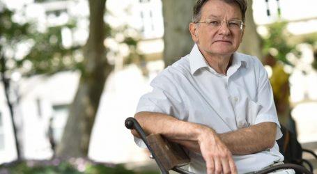 Utrka za Vrhovni sud: Tko je sudac Radovan Dobronić kojeg predlaže Milanović i što je prijavio u imovinskoj kartici?