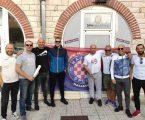 DPH Makarska: 'Hajduk je klub svih nas, za sva vrimena'