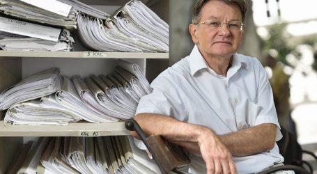 DSV U AKCIJI: Kažu da Dobronićev slučaj nije na redu, a rješavaju pet stegovnih predmeta godišnje