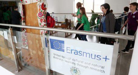 Tri hrvatske škole i jedan vrtić dobitnici EU nagrade za inovativno poučavanje