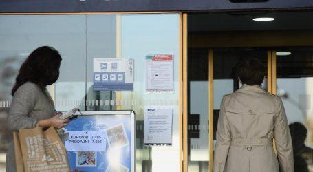 FINA: Najveću neto dobit u 2020. ostvarili poduzetnici Zagreba, Osijeka i Varaždina