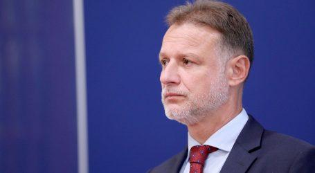 """Jandroković čestitao Roš Hašanu: """"Želim vam radost i zajedništvo"""""""