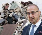 Tajne veze Grlića Radmana s tvrtkom koja je dobila posao s glomaznim otpadom u Zagrebu