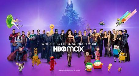 Streaming platforma HBO Max širi se na Europu, objavljeno kada stiže u Hrvatsku