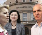 'Zatražili smo od Europske komisije da reagira na još jednu medijsku farsu u Hrvatskoj'