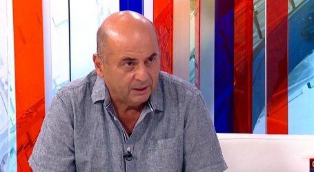 """Ivo Goldstein: """"Vučić zna da promjene granica neće proći, stoga ne traži promjene granica nego utjecaj u okolnim zemljama"""""""