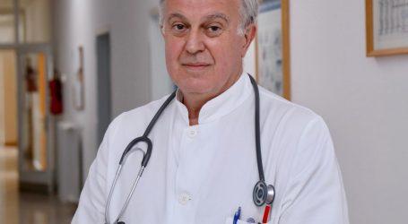 """Predstojnik Klinike za infektologiju u Splitu: """"Gore je nego lani, iako imamo lijek. Ljudi ga ne žele uzeti"""""""