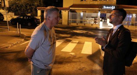 Split: Puljkov zamjenik i koncesionar sukobili se na parkingu. Morala je reagirati policija