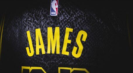 Polovica najstarijih igrača NBA igra u LA Lakersima