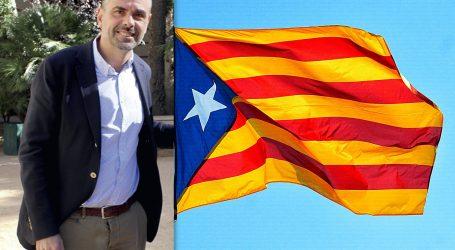 SANTI VILA 2017.: 'Nezavisnu Kataloniju želimo i Puigdemont i ja, ali je on preradikalan'