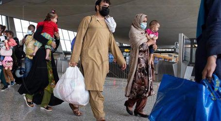 Ključni posrednik: Katar će svakodnevno u Afganistan slati avione s humanitarnom pomoći