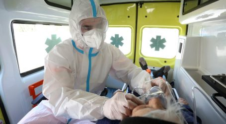 U Hrvatskoj 882 nova slučaja zaraze, na respiratoru 59 pacijenata, sedam osoba je preminulo