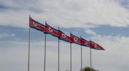 """Sjeverna Koreja: Testirali """"stratešku"""" krstareću raketu koja možda ima nuklearni kapacitet"""