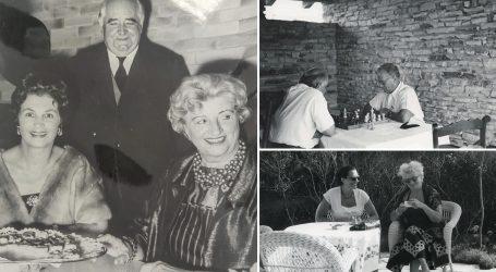 Kako je bračni par Krleža druženjima s Tuđmanom i Titom utjecao na društvo u Jugoslaviji