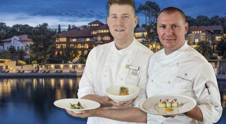 Prava umjetnost na tanjuru – kako je Michelin došao u dva luksuzna lošinjska hotela