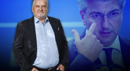 EKSKLUZIVNO: KUTLE PISAO PREMIJERU: 'Poštovani gospodine predsjedniče, trpim ozbiljnu ugrozu od moćnog hrvatskog organiziranog podzemlja'