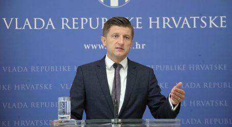 """Raste inflacija, poskupljuje hrana, građevinski materijal… Ministar Marić: """"Smanjili smo PDV na jaja, svježe meso, ribu, voće i povrće, ali ti proizvodi nisu pojeftinili"""""""