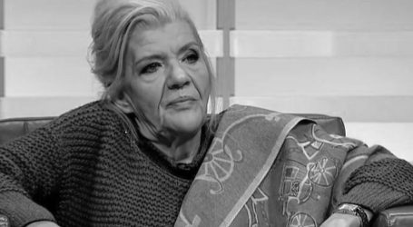 Preminula je Marina Tucaković, autorica nekih od najvećih hitova s ovih prostora