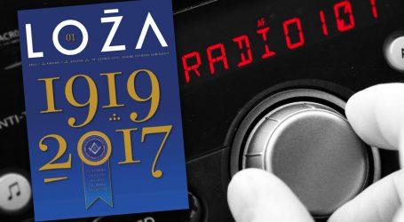 EKSKLUZIVNI DOKUMENTI: Pet masona upravlja radijskim kartelom koji je uz blagoslov pasivne Vlade preuzeo koncesiju Radija 101