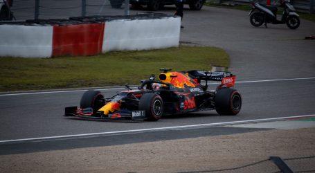 Rezultati Formule 1 za VN Nizozemske