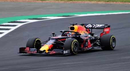 Formula 1: Verstappen slavio u u Zandvoortu, preuzeo vodstvo u ukupnom poretku Svjetskog prvenstva