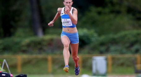 Vrhunska Ristoski uzela novu medalju za Hrvatsku na Paraolimpijskim igrama, ovo joj je treća u nizu