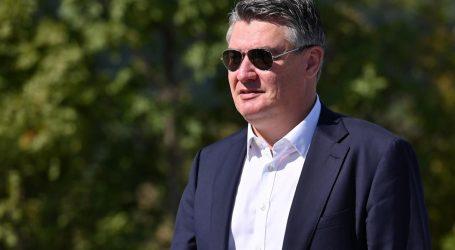 """Milanović: """"Glasanje Vrhovnog suda je očekivano. To je zatvoreno društvo, neće podržati nikoga tko dolazi izvana"""""""