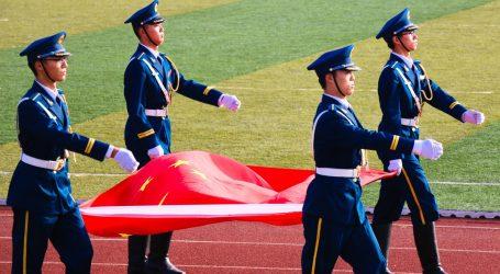 FELJTON: Ulazak u novu eru kineske dominacije