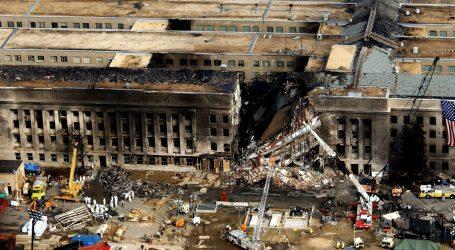 SENATSKA KOMISIJA 2004. RASPLELA TERORISTIČKU ZAVJERU: Prvi plan za napad 11. rujna uključivao je 22 aviona