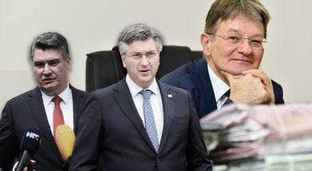EKSKLUZIVNO: Kako DSV izvodi prljavi manevar da pomogne HDZ-u blokirati izbor Dobronića na čelo Vrhovnog suda