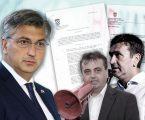 EKSKLUZIVNI DOKUMENTI: Plenković i Vlada prešućuju kako su HDZ-ovi gradonačelnici Imotskog kriminalom napravili 13 milijuna kuna duga