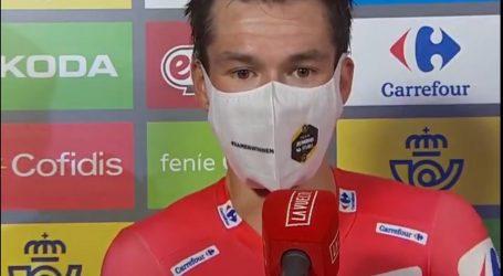 Vuelta a Espana: Treći uzastopni trijumf slovenskog biciklista Primoža Rogliča