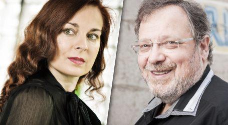 Sašu Broz i Mladena Tarbuka SDP vidi kao pročelnike za kulturu u Zagrebu