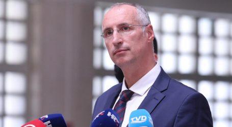 Splitsko Gradsko vijeće: Rasprava između Vice Mihanovića i gradonačelnika Puljka