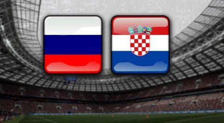 UŽIVO: Teško gostovanje 'Vatrenih' u Rusiji završilo bez golova