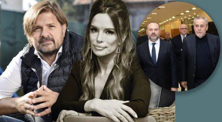 IZVANREDNI NADZOR: Na analizi slučaja sina Severine i Milana Popovića počelo se raditi već tijekom vikenda, van radnog vremena