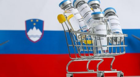 Slovenija: Broj hospitaliziranih prešao 300, od srijede nove restriktivne mjere